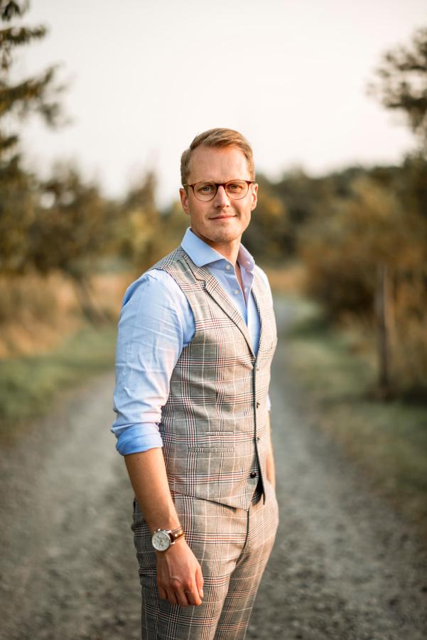 Projektleiter für das Landesjugendjazzorchester Brandenburg unter der künstlerischen Leitung von Jiggs Whigham